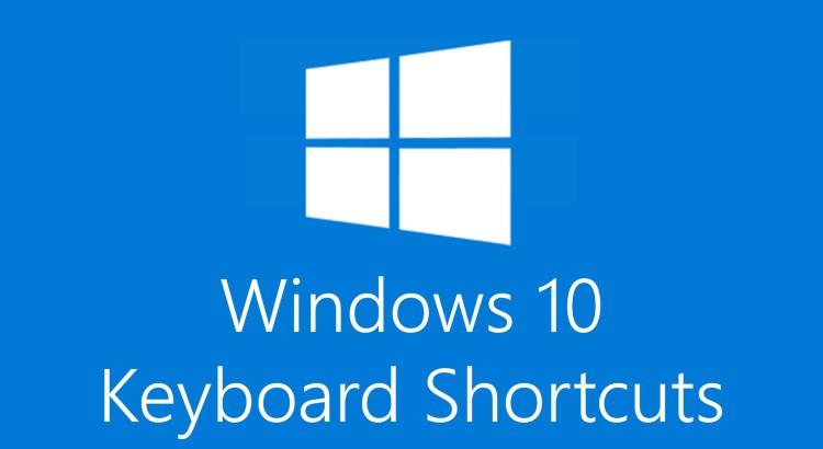 windows-10-zkratky